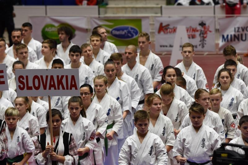 Szlovák Kyokushin Karate Szövetség